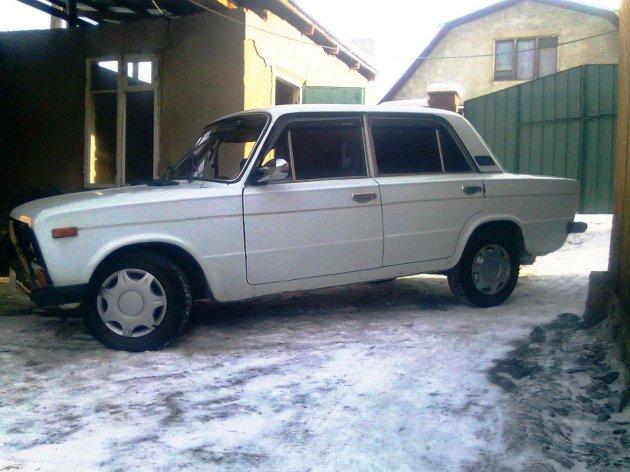 Казахстанские автомобили на